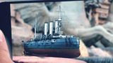 极光号归来与萨沃岛海战