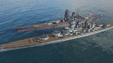 德系10级战列舰大选帝侯高清对比