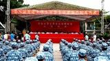 第六届香港大学生军事生活体验营结业