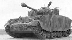 《战争雷霆》4号坦克全面攻略
