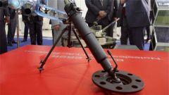 《坦克世界》俄罗斯2B25型迫击炮详解:可无声发射