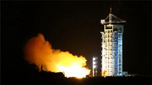 我国成功发射世界首颗量子科学实验卫星