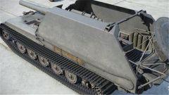 《坦克世界》德国虎式自行火炮小传