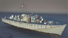 《战争雷霆》菲尔麦尔系列D型号鱼雷艇