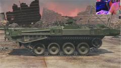《坦克世界》瑞典坦克要来啦!顶级TD截图抢先看!