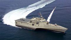 韩旭东:军事创新也是一种威慑