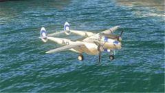 《战争雷霆》P38历史模式使用指南 玩法及优劣分析