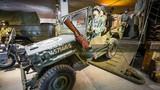 法国博物馆二战坦克