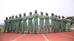 空军2016年度新聘文职人员岗前培训圆满结业