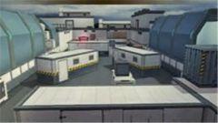《特战英雄》实验基地隐蔽在哪儿