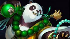 英魂之刃熊猫武僧纷争怎么出装