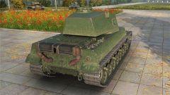 《坦克世界》9.16高清车汇总