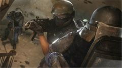 《枪林弹雨》权威AK点射技巧 上演艺术大师的手法