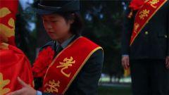 全军首部退伍女兵微电影《永不褪色的迷彩》