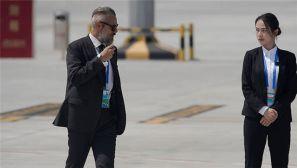 "G20峰会上高颜值女保镖火了!这气质很""中国军人"""