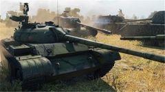 《坦克世界》肌肉车的定位方针