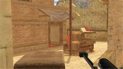 《特战英雄》中东村落哪个点位适合狙击
