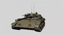 《坦克世界》磁悬浮T92 七级超测轻坦数据小幅改动