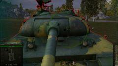 《坦克世界》野队单挑大师