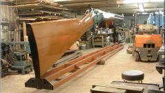《坦克世界》全球最大的步枪:口径夸张堪比坦克炮
