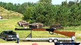 全球最大的步枪:口径夸张堪比坦克炮