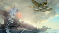 《战舰世界》欧根亲王号大图分享