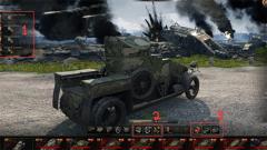 《坦克世界》欧服老司机新模式心得