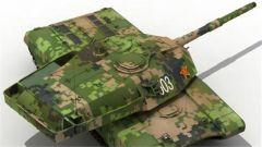 《坦克世界》中国第四代坦克走向何方