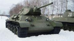 《坦克世界》盘点史上经典坦克