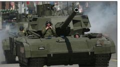 《坦克世界》阿玛塔能否匹敌美军M1A2