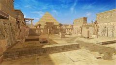 《特战英雄》尼罗神殿需要掌握的技巧