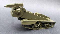 《坦克世界》英国履带式战车