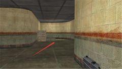 《特战英雄》沙漠矿区容易被阴的位置
