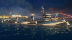 《战舰世界》新一代7级飙车王列宁格勒