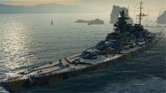 《战舰世界》406炮射速快压制巡洋驱逐舰