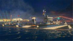 《战舰世界》新一代7级飙车王?#24515;?#26684;勒解析
