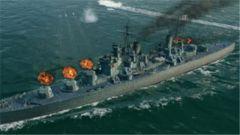 《戰艦世界》米諾陶斯的優缺點有哪些?
