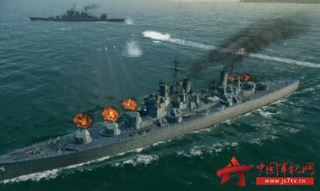 战舰世界1111
