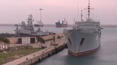 俄拟在塔尔图斯建海军基地 部署大型军舰对抗美军