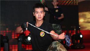 武警北京总队:多样文化激发强军动力