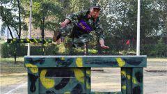 武警忻州支队加大实战训练提高官兵遂行任务能力