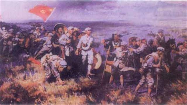 士言专评:致敬长征,中华民族精神天空的嵯峨珠峰
