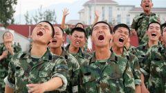 """新兵训练:先给自己定个""""微目标"""""""