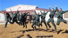 【老兵退伍不褪色】西藏军区某团首批退伍老兵告别军营