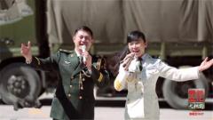 20161111《军旅文化大视野》为兵服务