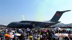 20161112《军事科技》直击中国国际航展