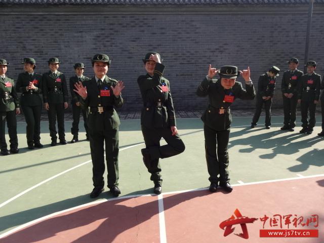 中国男子生活照片