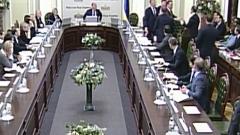 """乌克兰两政党领导人 一言不合就""""开打"""""""