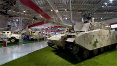 20161119《军事科技》直击中国国际航展(中)