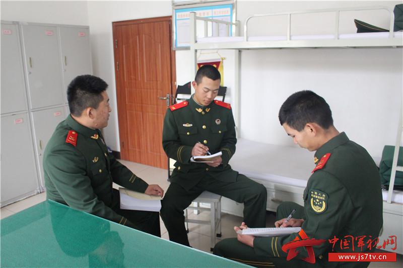 武警北京总队八支队:抓好部队安全预防工作